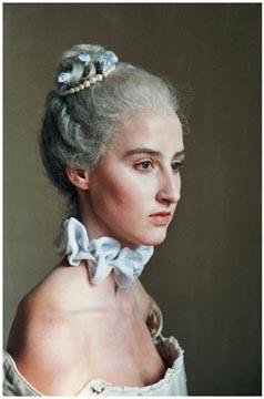 Maskenbild Gabriele Kauk
